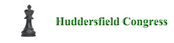 Huddersfield Chess Congress
